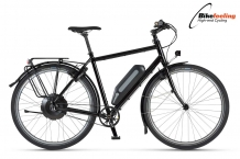 E-1 singlespeed E-bike easy Rohler idworx