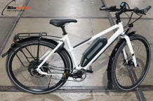 E-bike dames, idworx oPinion Lady