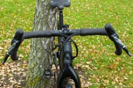 Gravelbike Cross Lite