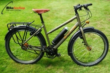 pendix travelmaster 3+ mixte e-bike santos