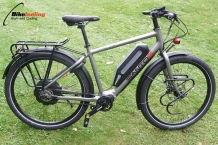 travel-lite+ neodrives pinion e-bike santos